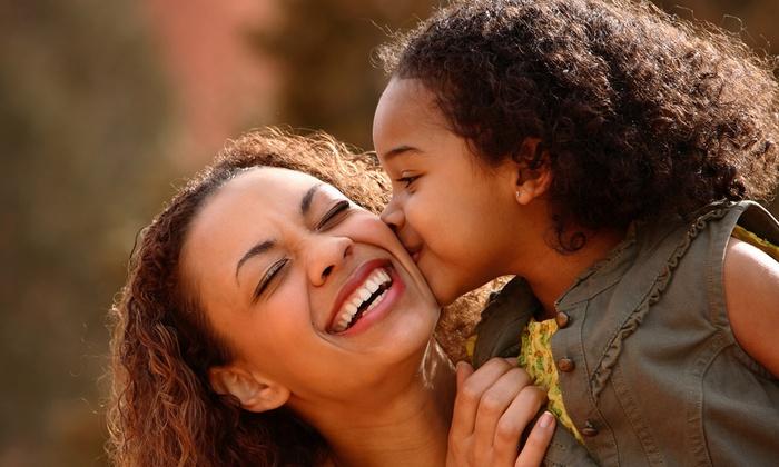 Healthy Smiles Premier Dental - Healthy Smiles Premier Dental: Dental Exam Package, Professional Teeth Whitening, or Both at Healthy Smiles Premier Dental (Up to 93% Off)