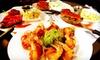Antigua Latin Restaurant - West Allis: $12.50 for $25 Worth of Latin American Food and Drinks at Antigua Latin Restaurant