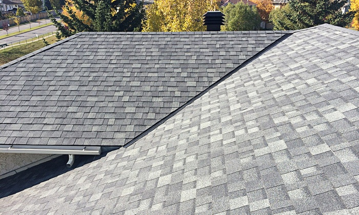 A1 Roofing Systems Inc. - Capital Hill: Roof Inspection and $250 or $500 Credit Toward Roofing at A1 Roofing Systems Inc. (Up to 90% Off)
