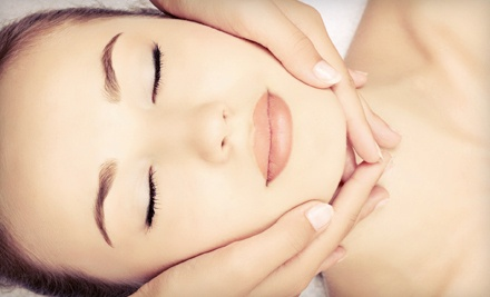 1 Custom Cleansing Facial (an $89 value) - Studio Within in Chicago