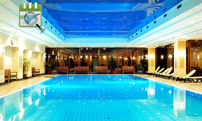 Ste danubius grand hotel margitsziget it groupon for Soggiorno a budapest