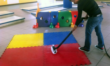 Two Hours of Cleaning Services from Chicago Daycare Cleaning (57% Off)