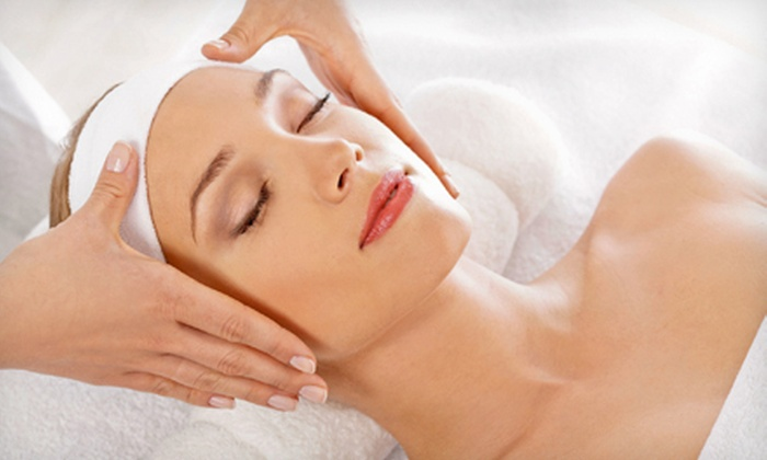 Spine Institute of New Jersey - Multiple Locations: One or Three Acupuncture Facial-Rejuvenation Treatments at Spine Institute of New Jersey (Up to 75% Off)