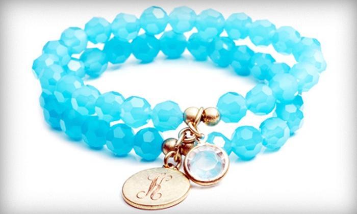 Danielle Stevens Jewelry: Kids' or Women's Jewelry from Danielle Stevens Jewelry (Half Off). Three Options Available.