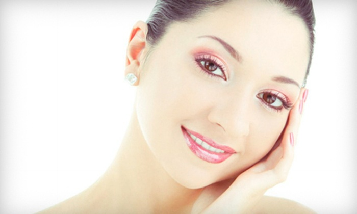 Permanent Makeup by Jen - Multiple Locations: Lip Liner, Brow Fill, or Eyeliner for Upper, Lower, or Both Eyelids at Permanent Makeup by Jen (Up to 65% Off)