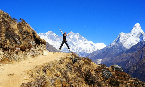 Nepal: Everest Base Camp Trek 1
