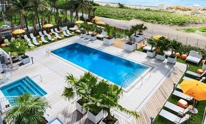 New Oceanfront Hilton Hotel in Miami Beach