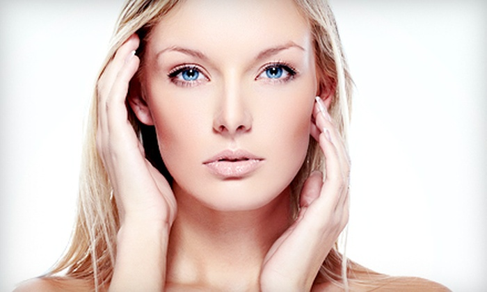 Suzanne's Esthetics at Bottsford's Vein and Laser Care - Spartanburg: Two, Four, or Six Microdermabrasions from Suzanne's Esthetics at Bottsford's Vein and Laser Care in Spartanburg (Up to 78% Off)
