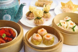 Mabuhay Restaurant & Catering: One Free Egg Roll with Purchase of An Entree at Mabuhay Restaurant & Catering