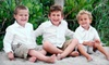 David Images - Fort Lauderdale: $39 for an On-Location Photo Shoot with Prints from David Images ($250 Value)