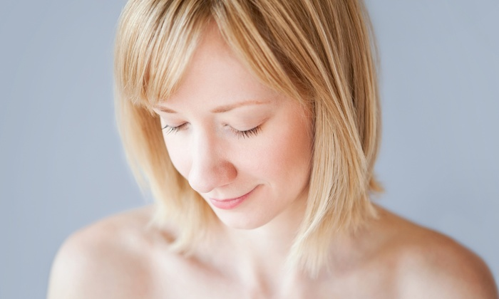 Salon Elizabeth - North Los Altos: One or Two Advanced-IPL Photo-Rejuvenation Treatments for Face and Neck at Salon Elizabeth (Up to 57% Off)