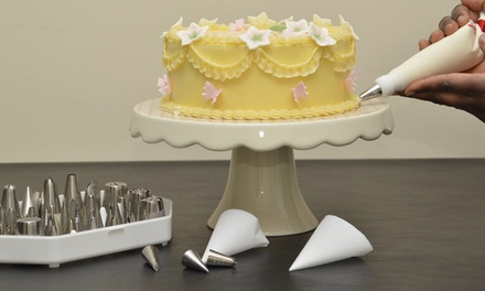 Cakes and Sugarcraft Supplies