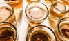 Federalist Public House & Beer Garden - Sacramento: Craft Beer-Tasting Class for Two or Four at Federalist Public House & Beer Garden (Up to 52% Off)