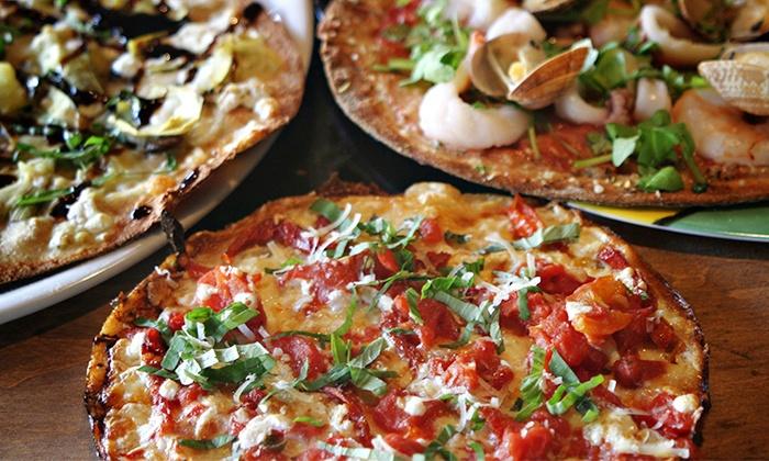 Bellizzi Restaurant  - Mount Kisco: IItalian Dinner for Two or Family Dinner for Four at Bellizzi (Up to 50%Off)