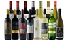 Splash Wines: $69 for a 15-Bottle Taste of Europe Sampler Wine Pack from Splash Wines ($257 Value)