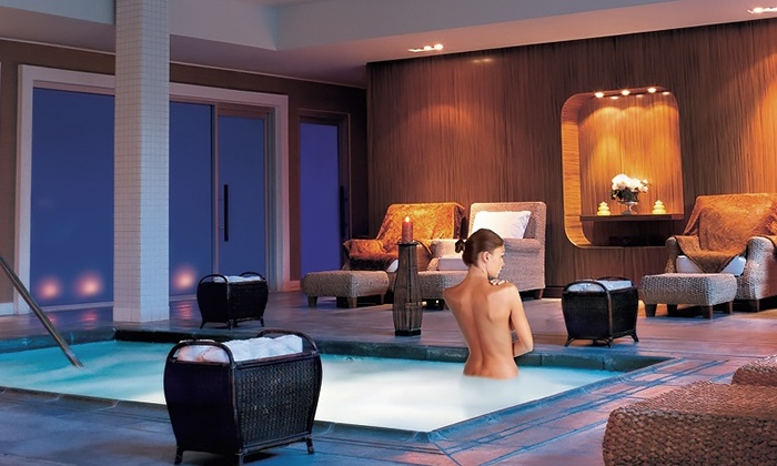 Up To 59 Off Spa Packages At Green Valley Ranch Resort