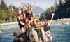 Half Off Teens' River-Rafting Camp
