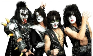 Moonstone Music Festival 2016: Early-Bird Special: Moonstone Music Festival feat. KISS, Def Leppard, and The Flaming Lips on April 30 and May 1