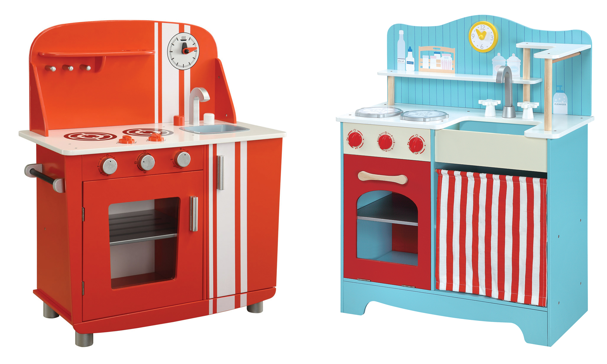 pretend play kitchen sets on sale at groupon