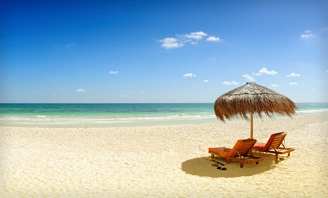Family-Friendly All-Inclusive Cancún Resort