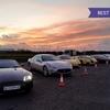 Junior Driver Sportscar Experience