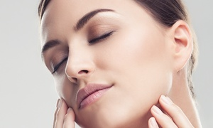 Second Look Aesthetics: Platelet-Rich-Plasma Facial or Hair-Restoration Treatment at Second Look Aesthetics (Up to 50% Off)