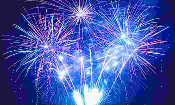Phantom Fireworks - Nevada/Parumph: Choice of Assorted-Fireworks Bundle (Up to 60% Off)