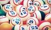 Santa Cruz Bingo - Westside: Bingo Packages for Two or Four at Santa Cruz Bingo (Up to 64% Off)
