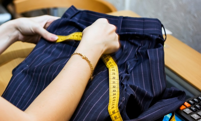 Winnie's Fashion Design - Brentwood: $10 for $25 Worth of Tailoring Services at Winnie's Fashion Design (60% Off)