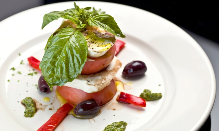 Le Meridien Restaurant - Dallas: Fine Dining for Two or Four at Le Meridien Restaurant (50% Off)