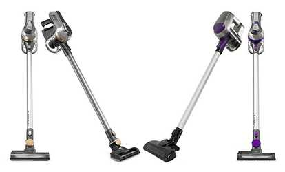 Hoovers Vacuum Cleaners Amp Floor Care Groupon