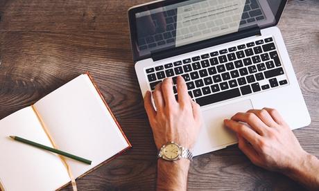 Videocorso per imparare ad utilizzare Microsoft Word con Corsi Online Cecop (sconto 80%)
