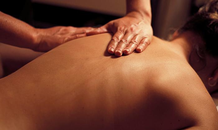 Medicine Massage - Bent Tree: One 55-Minute Massage with Optional Three-Month Membership at Medicine Massage (Up to 68% Off)