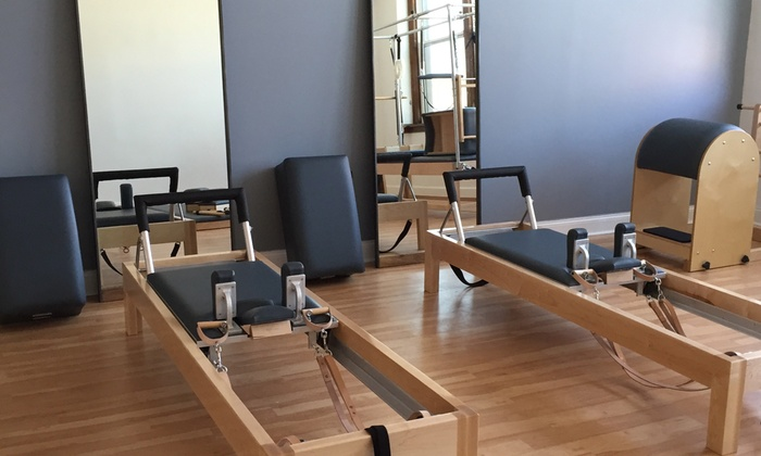 Power-house Pilates - Historic Downtown: $44 for $80 Worth of Pilates — power-house pilates