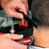 40% Off Men's Haircut Packages