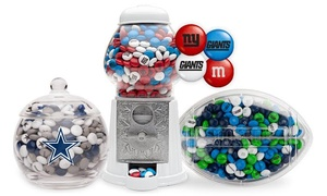MyMMs.com: Personalized Gifts, Party Favors, and M&M's from MyMMs.com (50% Off)