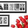 "Imagine Letters Custom Letter Art and the Word ""Love"""
