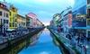 Milán: hotel 4* con desayuno