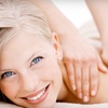 Up to 55% Off at Massage By Mari