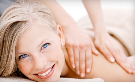 60- or 90-Minute Swedish Massage at Massage By Mari (Up to 55% Off)