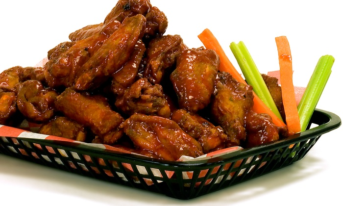 Blondies Sports Bar & Grill - The Strip: $15 for $30 Worth of Pub Food and Drinks at Blondies Sports Bar & Grill