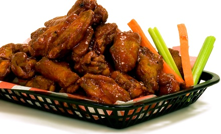$15 for $30 Worth of Pub Food and Drinks at Blondies Sports Bar & Grill