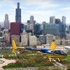 $99 for a Helicopter Tour of Chicago