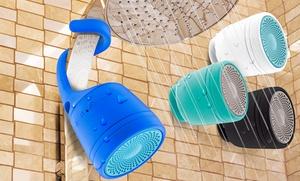 Aduro Aquasound Swimsound Waterproof Bluetooth Speaker