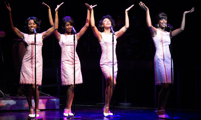 """""""Dancing in the Streets"""" – Motown's Greatest Hits - Sony Centre For The Performing Arts: """"Dancing in the Streets"""" – Motown's Greatest Hits on Saturday, March 26, at 7:30 p.m."""