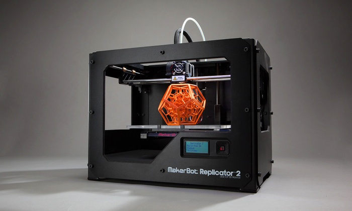 InvenDesign - South Hackensack: 3D Printing Experience, or One or Two Private 3D Printing Lessons at InvenDesign (Up to 70% Off)