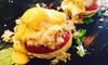Tessora's Barra di Vino - Downtown Campbell: Brunch for Two, Four, or More at Tessora's Barra di Vino (Up to 40% Off)