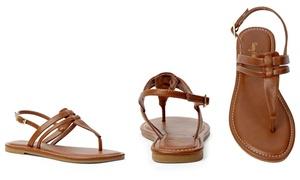 Sunny Feet Sequoia Women