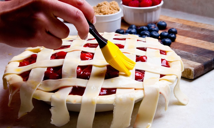 Santa Cruz Bakes - Santa Cruz / Monterey: $50 for $100 Worth of Baking Classes — Santa Cruz Bakes