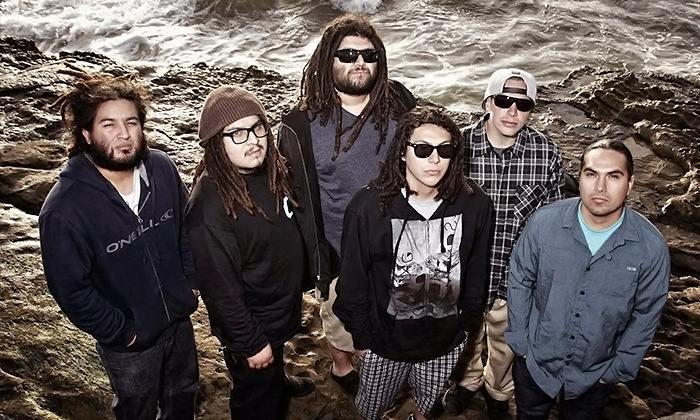 Tribal Seeds & Katchafire - Riverside Municipal Auditorium: Tribal Seeds & Katchafire at Riverside Municipal Auditorium on Saturday, May 24 (Up to 50% Off)